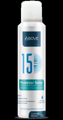 Protetor Solar 15