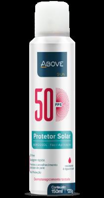 Protetor Solar 50