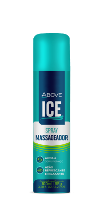 Ice Massageador