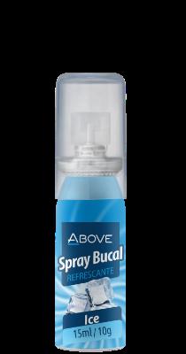 Ice Spray Bucal