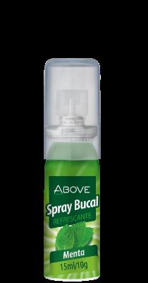 Spray Bucal Menta
